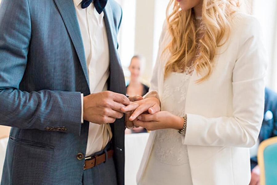 Casamento Civil Gratuito Como e quem pode se casar no cartório de graça
