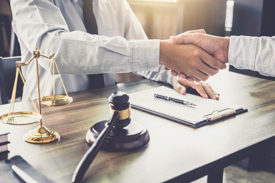 Justiça gratuita - Assistência jurídica sem custo para a população