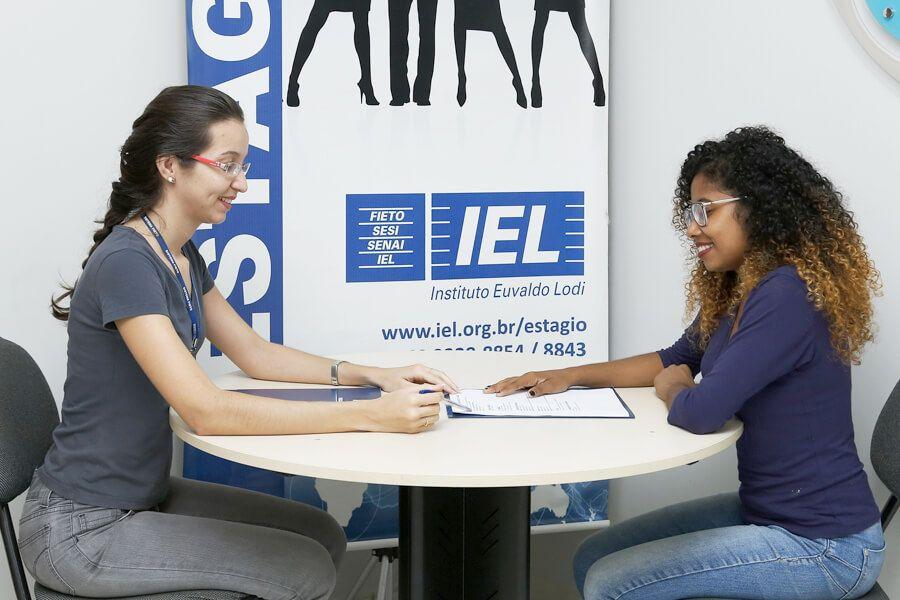 IEL Empregos: Conheça O Instituto Euvaldo Lodi