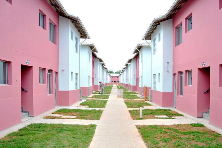 Programa Minha Casa Minha Vida de Habitação Popular